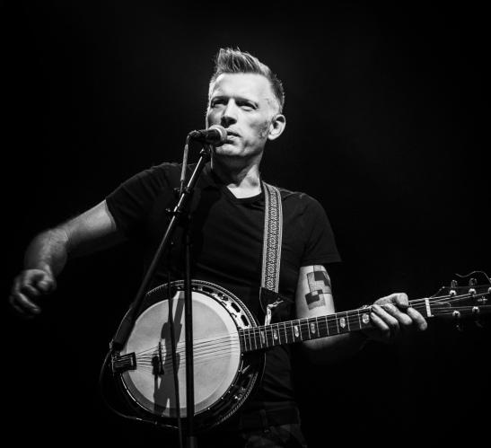 Banjo Steve Ceulemans